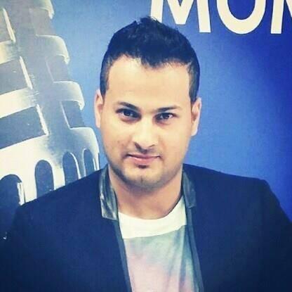 الفنان وليد الجيلاني نجم اليمن في برنامج اراب ايدول الموسم الثالث 2014