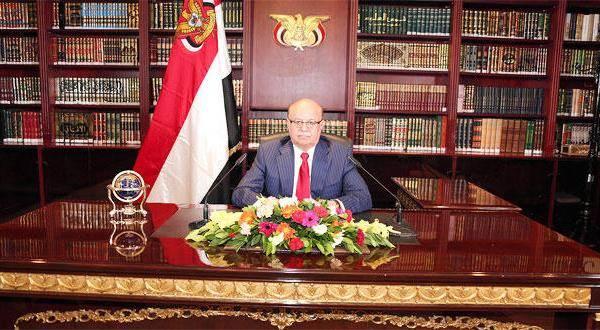 الجندي: المؤتمر فوّض الرئيس هادي لاختيار رئيس الحكومة