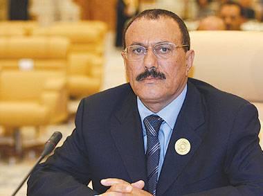 نص رسالة الرئيس صالح بمناسبة العيد الـ52 لثورة 26 سبتمبر