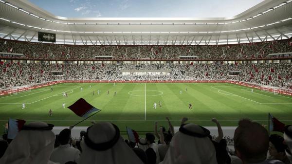 كأس العالم 2022 في قطر: عشرات العمال لم يتقاضوا أجورهم منذ شهور (العفو الدولية)