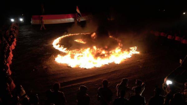 حراس الجمهورية بالساحل الغربي يوقدون شعلة ثورة 26 سبتمبر المجيدة (صور)
