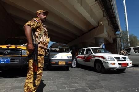 مصدر أمني رفيع يكشف لـ&#34خبر&#34 ضحايا اشتباكات جنوب العاصمة صنعاء