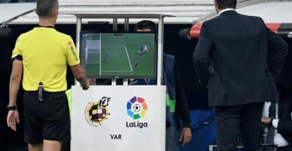 اعتماد تقنية الفيديو في دوري أبطال أوروبا وكأس أوروبا 2020