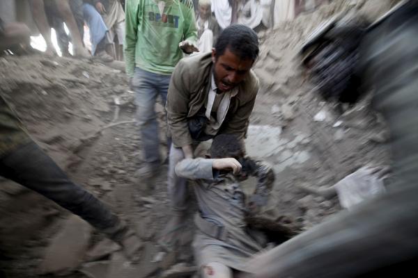 هولندا تتعرض لضغوط كبيرة وفرنسا تسعى لحل وسط بشأن تحقيق دولي في اليمن