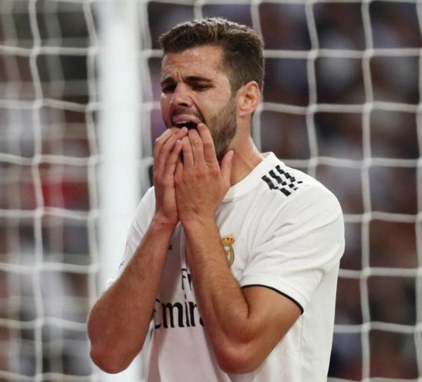 ريال يفشل في الاستفادة من تعثر برشلونة ويتعادل في قمة مدريد