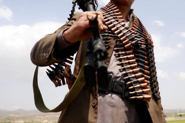 صعدة: مواجهات مسلحة بين محمد عبدالعظيم الحوثي ومليشيا عبدالملك خلفت 20 قتيلاً وعدداً من الجرحى