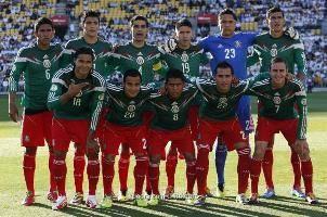 المكسيك تواجه كوريا ونيجيريا والإكوادور استعدادا للمونديال