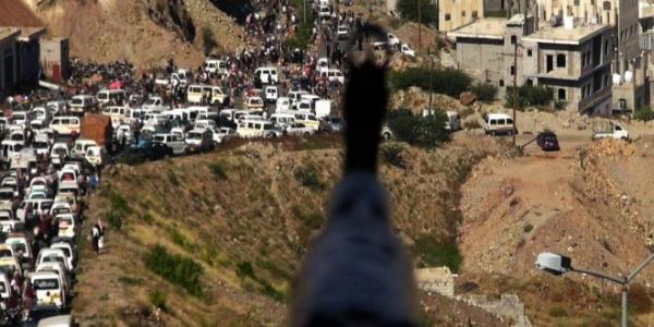 فريق الخبراء يتهم الحوثيين بممارسة حصار وعقاب جماعي وانتهاك متعدد الأوجه في تعز