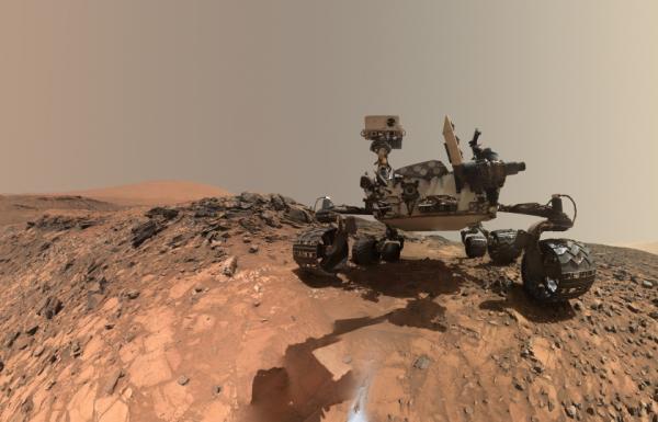 """""""ناسا"""" تلتقط صوتاً مرعباً لزلازل وقعت على كوكب المريخ"""