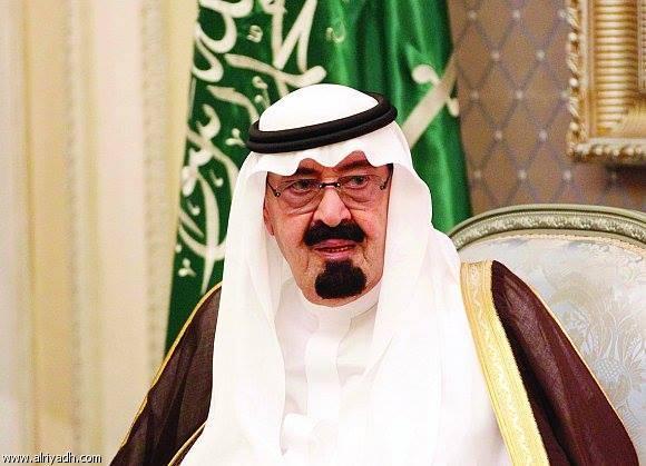 العاهل السعودي يهنئ السيسي: المساس بمصر مساس بالعروبة والإسلام