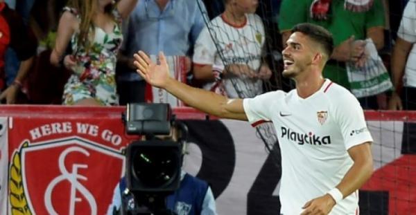 بطولة اسبانيا: إشبيلية يتربص ببرشلونة وريال مدريد للانقضاض على الصدارة