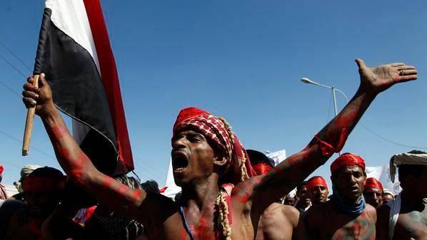 اليمن .. وفد بريطاني يعقد لقاءات &#34مشبوهة&#34بشخصيات في الحراك