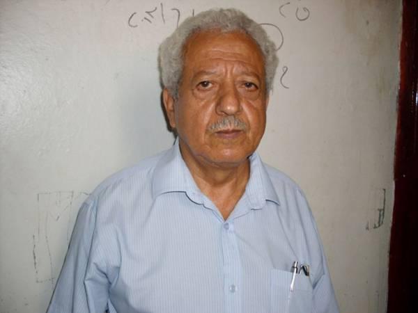 نفى وجود تحالف مع الحوثي .. رئيس المجلس الأعلى لـ&#34ثورة الجنوب&#34: لم نقابل الوفد البريطاني