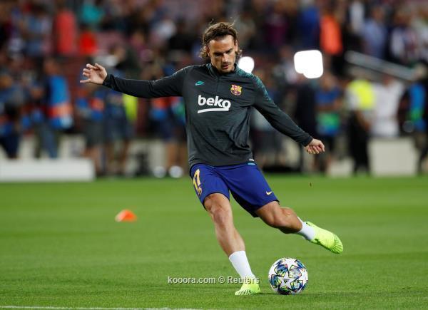 تقارير: برشلونة يدرس مبادلة جريزمان بنيمار لإرضاء ميسي
