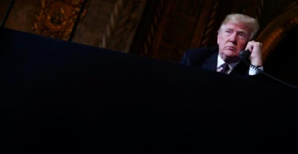 واشنطن بوست تكشف تفاصيل أول مكالمة أجراها ترامب مع بوتين