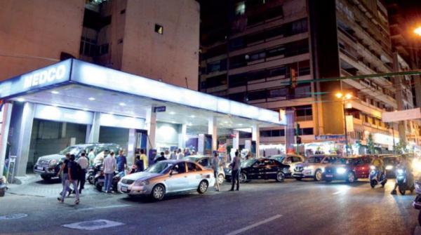تفاقم الأزمة المالية يهدد بإضرابات تشلّ لبنان