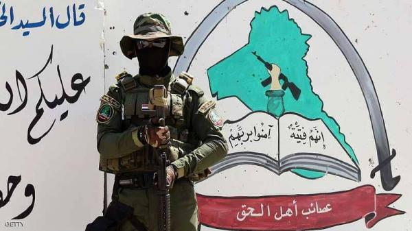 مليشيات عراقية تبني &#34إمبراطورية اقتصادية&#34 من الخمور