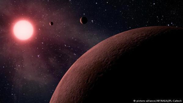 هل يمهد اكتشاف الكوكب &#34العفريت&#34 للعثور على الكوكب إكس؟