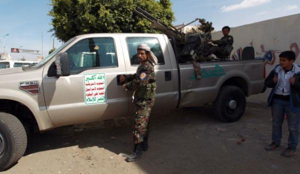 مليشيا الحوثي تستحدث سجناً في معسكر 48 بصنعاء وتقوم بتوسيعه