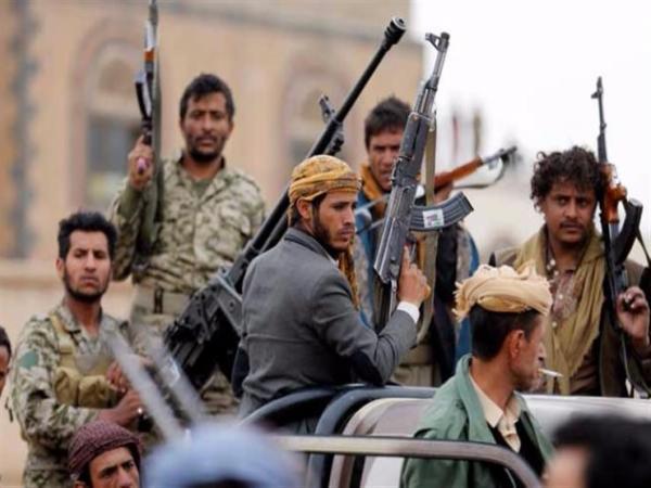 قيادي حوثي يعتقل موظفي صرف رواتب الضمان الاجتماعي بصنعاء وينهب ما بحوزتهم
