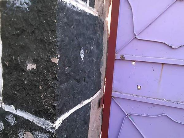 تعرض منزل مواطن لإطلاق نار كثيف في جبلة إب من قبل مجهولين
