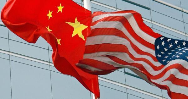 أمريكا تدرج 28 شركة صينية على قائمتها السوداء
