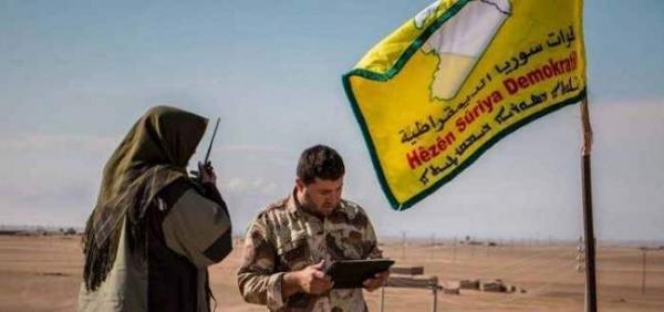 قائد قوات سوريا الديمقراطية: ندرس الشراكة مع الأسد لمحاربة القوات التركية