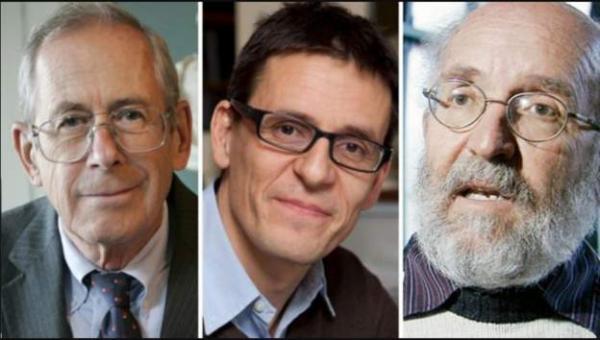 ثلاثة علماء مختصون في الأبحاث الكونية يحصدون جائزة نوبل في الفيزياء