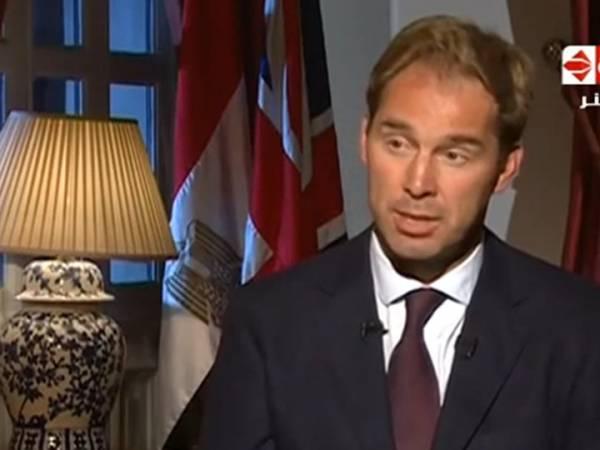 """ترجمة.. بريطانيا تدين التفجير الإرهابي بصنعاء و """"تكرر دعم الرئيس هادي"""""""