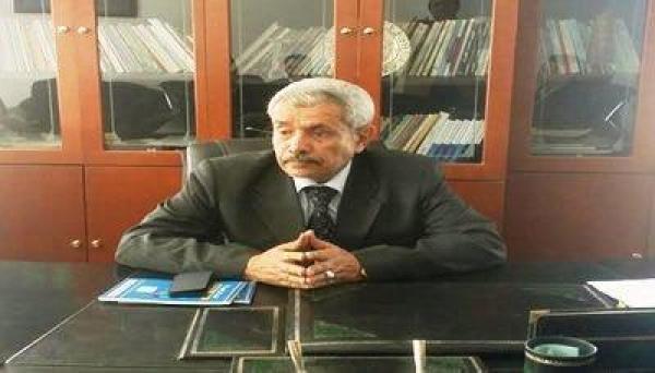 الوزير حازب يدعو لتجنيب مؤسسات التعليم الصراعات
