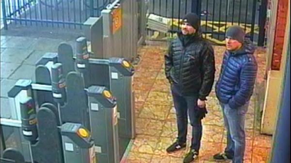 موقع استقصاءات بريطاني يكشف أن المشتبه به الثاني في قضية سكريبال طبيب في الإستخبارات العسكرية الروسية