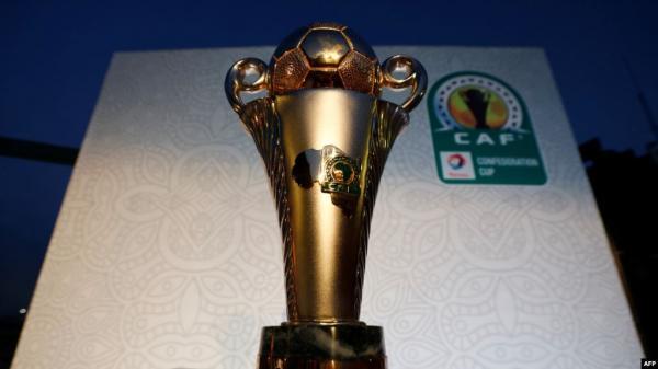 """جدول """"قرعة"""" دوري أبطال إفريقيا"""