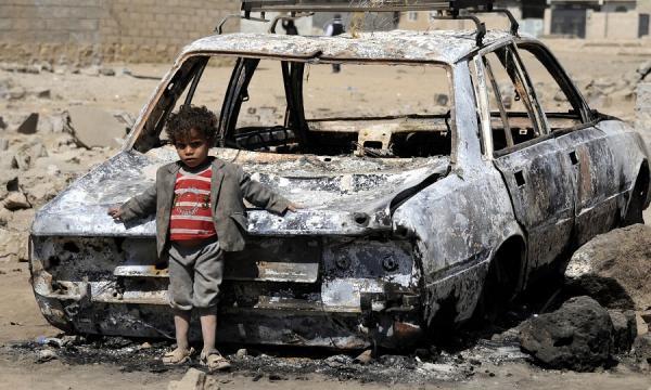 الشورى اليمني يناشد المجتمع الدولي بسرعة التدخل لايقاف العدوان