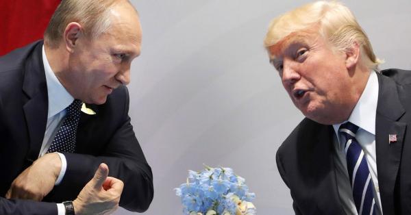 الكرملين يحذر من &#34عواقب سلبية&#34 اذا انسحب ترامب من الاتفاق النووي الايراني