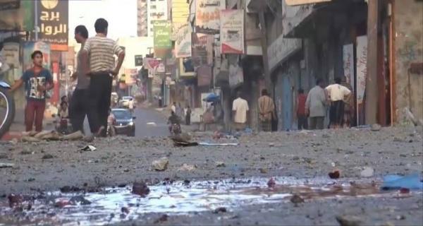مقتل وإصابة 40 مدنياً في مدينة تعز برصاص مليشيا الحوثي خلال سبتمبر الماضي