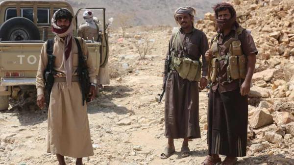 مليشيا الحوثي تعترف بمقتل أحد قياداتها في البيضاء
