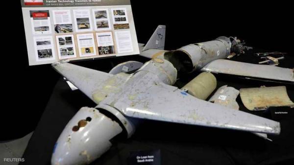 السيطرة على طائرة مفخخة للحوثيين بالساحل الغربي