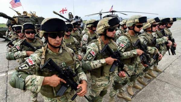 الناتو يتحدى روسيا.. ويستعرض قوته العسكرية بمناورات ضخمة