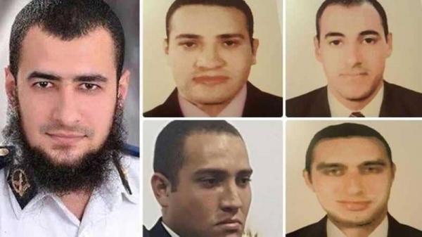 بعد عشماوي.. قائمة &#34أخطر الإرهابيين&#34 الذين تطاردهم مصر