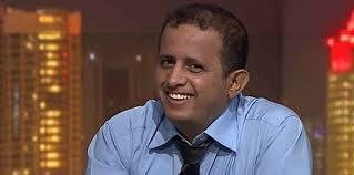 بن لزرق من عدن: لا يدعو شيء واحد للحياة والتفاؤل