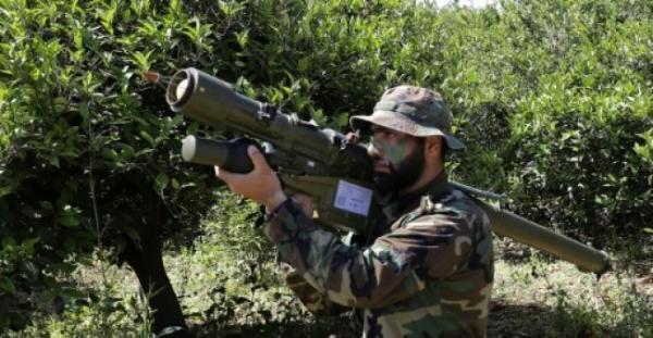 واشنطن ترصد مكافآت مالية لمن يرشدها لاثنين من قادة حزب الله