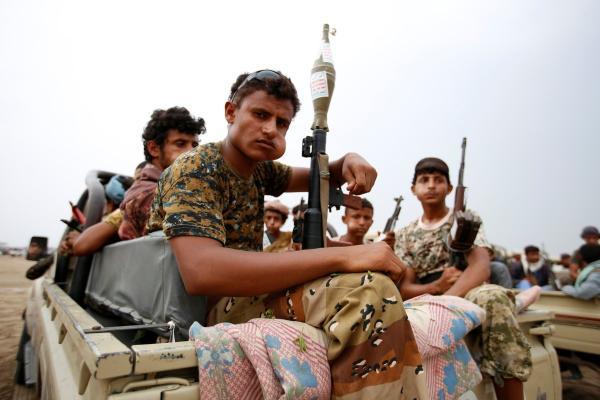 مليشيا الحوثي تقتحم مركزاً تعليمياً بالعاصمة صنعاء