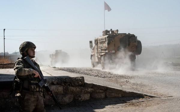 """الإندبندنت: العملية التركية في شمالي سوريا """"نعمة لداعش"""""""
