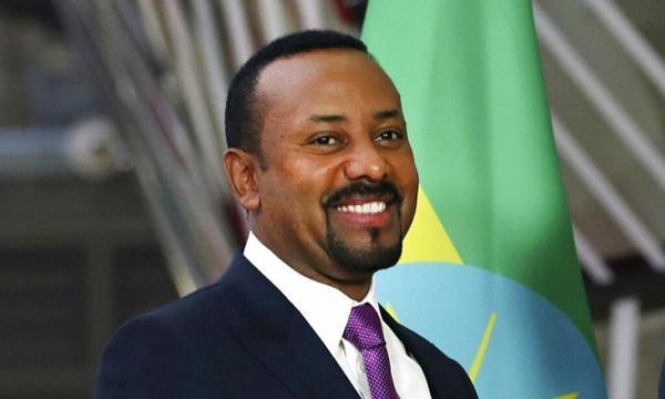 منح جائزة نوبل للسلام لرئيس الوزراء الإثيوبي آبي أحمد لجهوده في حل النزاع الحدودي مع إريتريا
