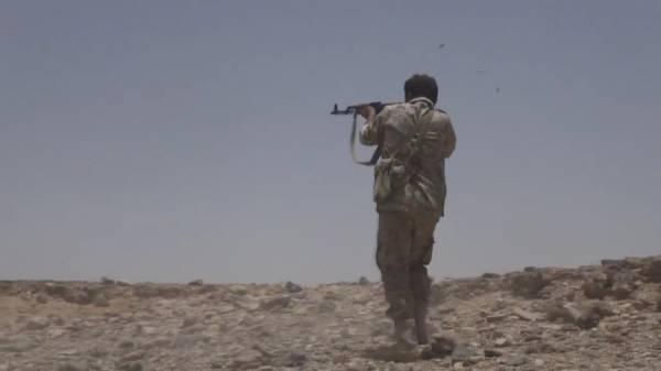 مصرع قياديين اثنين في هجوم على مواقع بشبوة