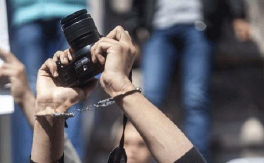 مراسلون بلاحدود: الحوثيون يعتقلون عشرات الصحفيين ومصيرهم مازال مجهولاً