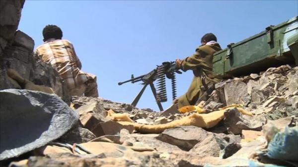 قطع خطوط إمدادات المليشيا وتحرير مواقع استراتيجية في القبيطة بلحج