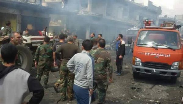 مقتل 50 على الأقل في هجمات لداعش بشرق سوريا