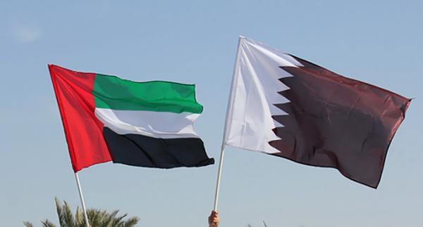 خلاف في منظمة التجارة العالمية بين قطر والامارات العربية المتحدة