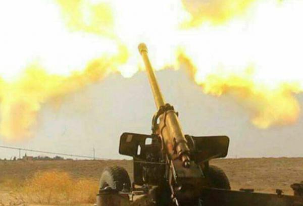مواقع استراتيجية بكتاف صعدة في قبضة القوات الحكومية بعد معارك أسفرت عن مقتل عدد كبير من المليشيا